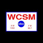 WCSM-FM