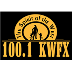 Spirit Country 100.1
