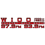 WIOO  Country Gold Radio  1000AM
