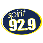 Spirit 92.9