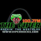 KFNS - 100.7 FM The Viper