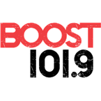 Boost 101.9