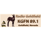 Radio Goldfield