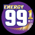 WAWZ-HD3 - Energy 99.1 HD3 FM - 99.1