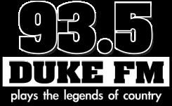 The Wolf - WLFW - FM 93.5 - Chandler