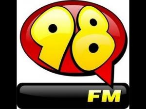 Radio 98 FM (Belo Horizonte)