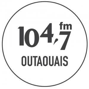 CKOF-FM - 104.7 FM