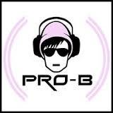 Radio Pro-B