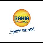 ZYC367 - Bahia FM Sul 102.1 FM