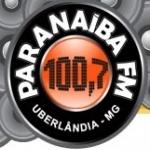 Rádio Paranaiba FM - 100.7 FM