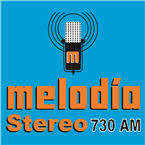 Melodia Stereo - 730 AM