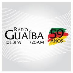 ZYK276 - Rádio Guaíba FM 720 AM