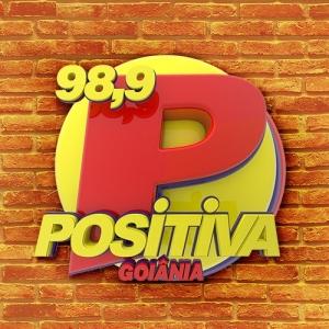 Radio Positiva FM 98.9 FM