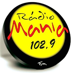 ZYD462 - Rádio Mania FM - 91.1