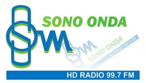 Sono Onda 99.7 FM Portoviejo