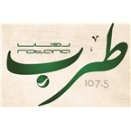 Rotana Tarab - 107.5 FM