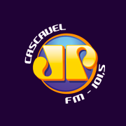 ZYD432 - Rádio Jovem Pan FM (Cascavel) 101.5 FM