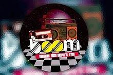XHERP - BOOM FM 104.7 FM