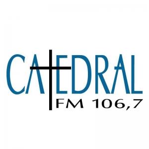 ZYL879 - Radio Catedral FM 106.7 FM