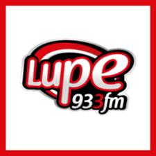 XHEXZ - Lupe 93.3 FM