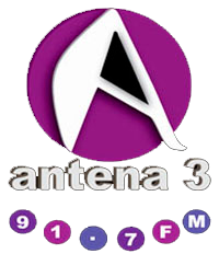 Radio Antena 3 - 91.7 FM