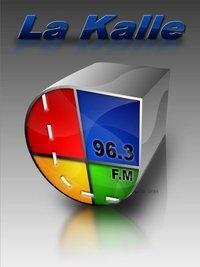 La Kalle San Cristobal - 96.3 FM
