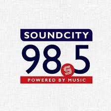 Soundcity 98.5 FM
