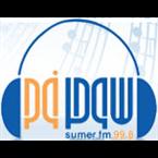 Sumer FM - 99.8 FM