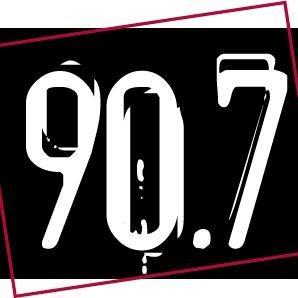 WVUA-FM - 90.7 FM