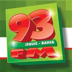 ZYC336 - Rádio 93 FM