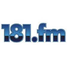 181.FM Real Country FM