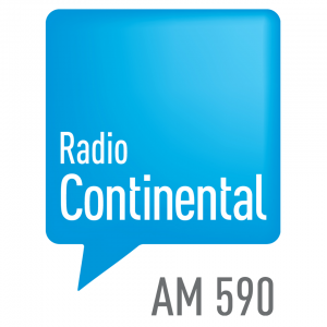 LS9 - Radio Continental AM 590 AM