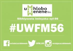 Umhlobo Wenene FM - 92.3 FM