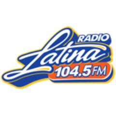 XHLTN - Radio Latina 104.5 FM