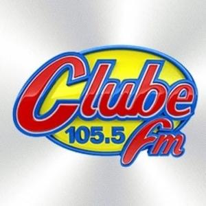 Clube FM 105.5 FM