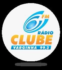 Rádio Clube FM 99.3 FM