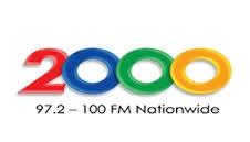 Radio 2000 - 99.7 FM