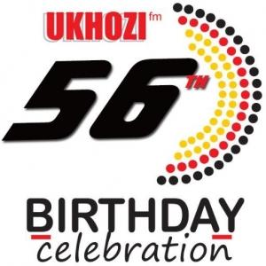 Ukhozi FM - 90.8 FM