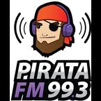 XHCQR - Pirata FM Cancun 99.3 FM