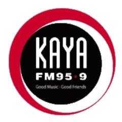 Kaya FM - 95.9 FM