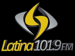 Latina 101.9 FM