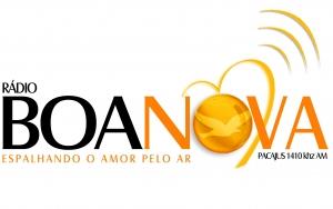 Rádio Boa Nova AM 1410