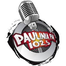 Radio Paulinia FM - 102.5 FM