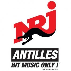 NRJ Antilles - 102.6 FM