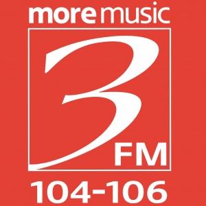 3FM - 105.0 FM