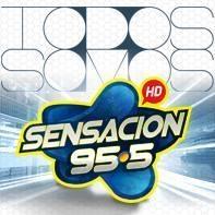 XHTP - Sensación FM 95.5 FM