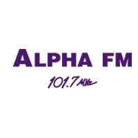 Rádio Alpha FM 101.7 FM