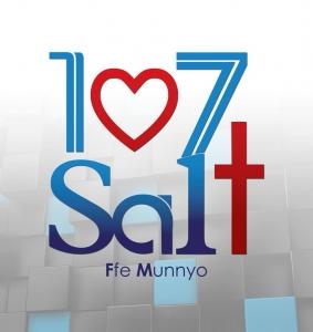 107 Salt FM