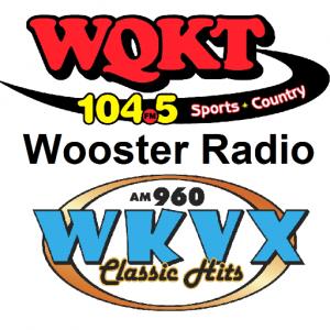 WQKT 104.5 - FM
