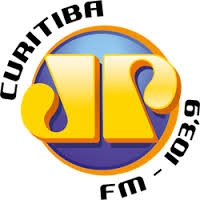 ZYD377 - Rádio Jovem Pan FM (Curitiba) 103.9 FM